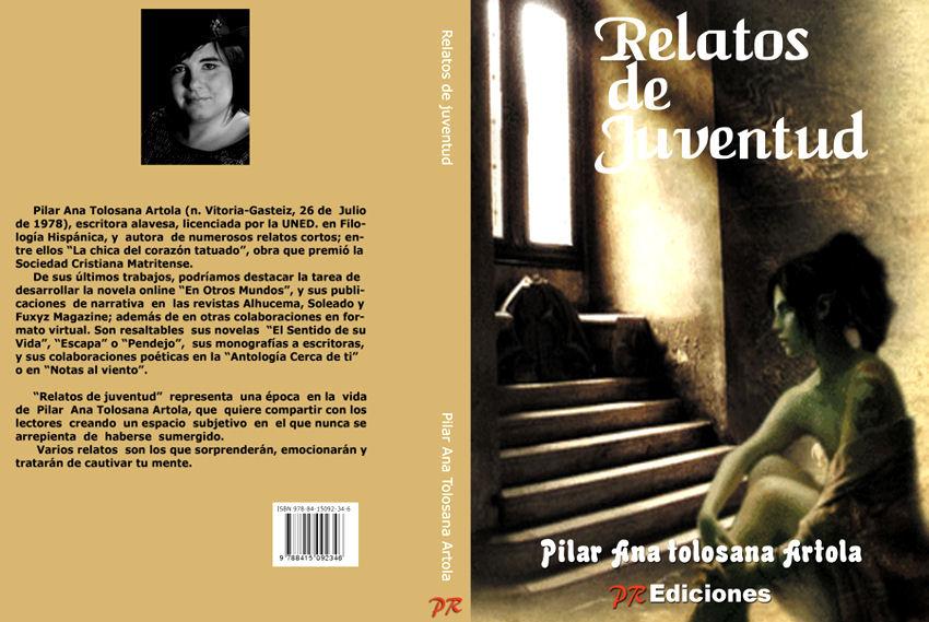 Ataxia y at xicos cuarto libro de pilar ana tolosana - Libros para relajar la mente ...